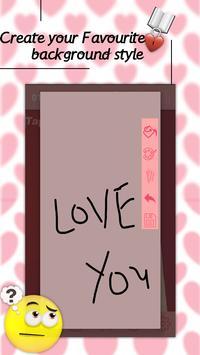 Love Secret Diary apk screenshot