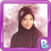Camera Hijab Selfie Pro icon
