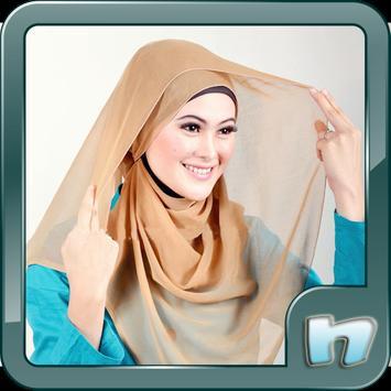 Camera Hijab Stylish Suit poster
