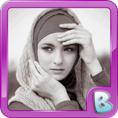 Camera Hijab Style Pro icon