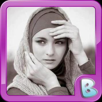 Camera Hijab Style Pro poster