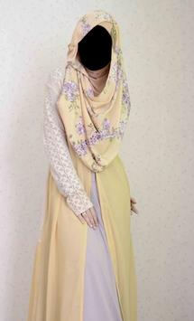 Camera Hijab New Style apk screenshot