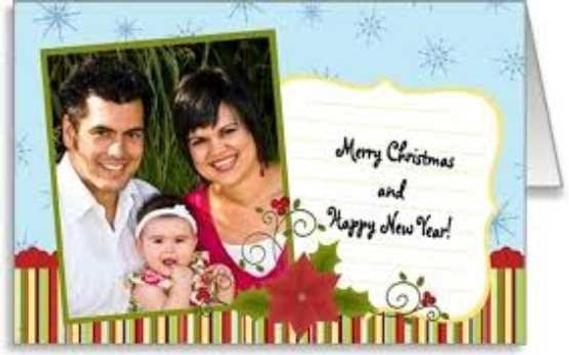 Photo Insert Christmas Cards screenshot 5