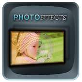 500+ Photo Effects icon