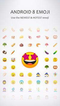 Emoji for POTD Camera poster