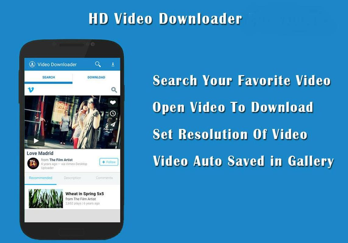 how to download mp4 from website
