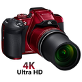 HD 4K Ultra Camera : PicCam Effect