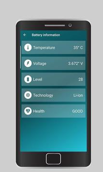 New Fast Battery charger - Fast Charging screenshot 5