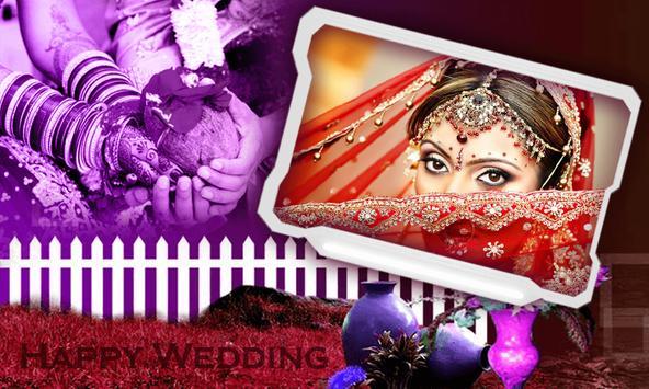 Best Wedding Photo Frames screenshot 2