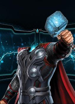 Superhero Suits Photo screenshot 3