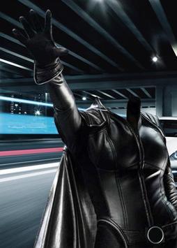 Superhero Suits Photo screenshot 1