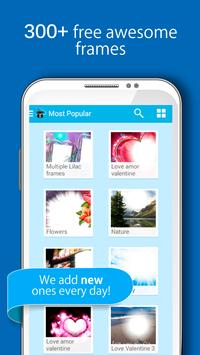 PhotoMontager - Photo montages apk screenshot