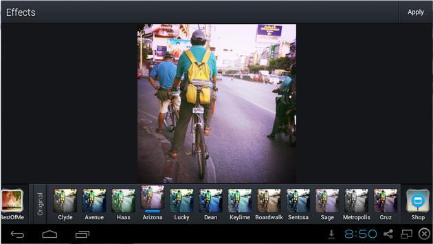PhotoMY screenshot 5