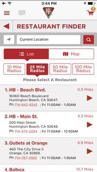 BJ's Mobile App screenshot 3