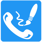 Call Writer icon