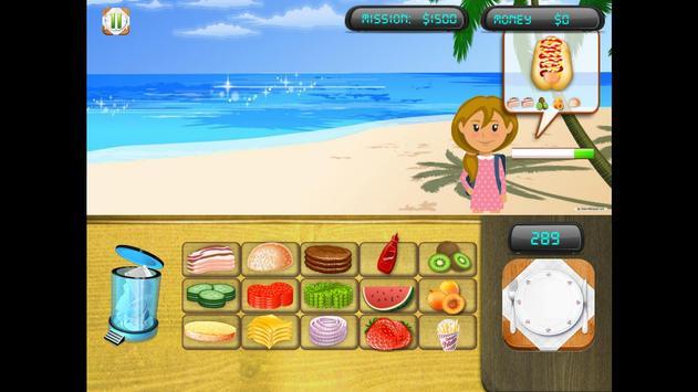 Royale Restaurant Cafe Game screenshot 1