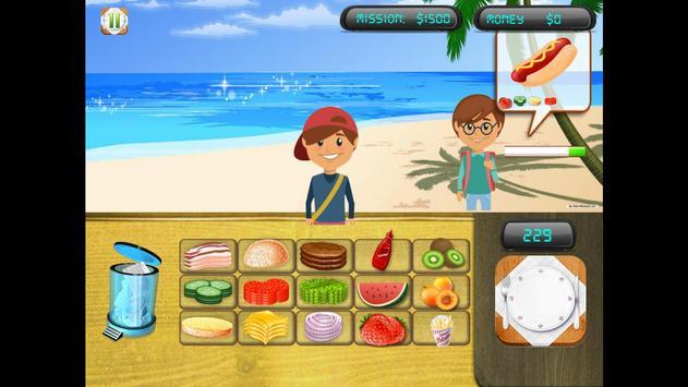 Royale Restaurant Cafe Game screenshot 4