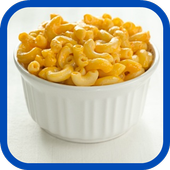 Macaroni Greeting Cards and Pictures icon
