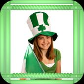 St Patrick's Day Photo Frames icon