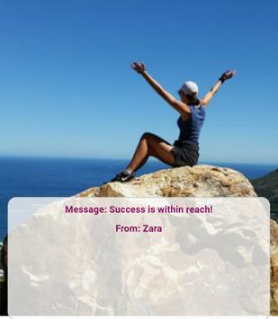 Success Greeting Cards screenshot 1
