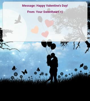 Valentine's Day Greeting Cards screenshot 1