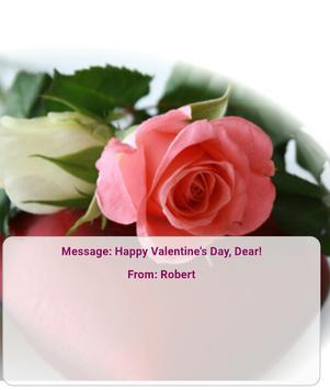 Valentine's Day Greeting Cards apk screenshot