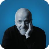 Paulo Coelho icon