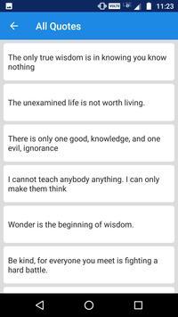 Socrates screenshot 1