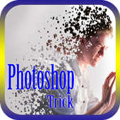 Trick For Photoshop icon