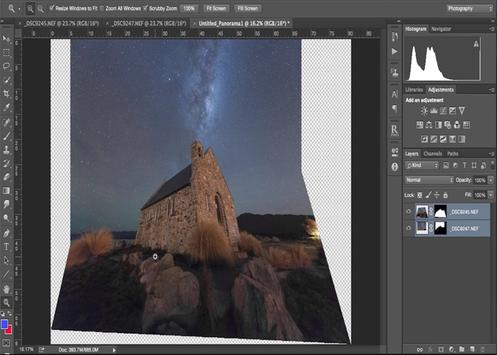 Trick For Photoshop apk screenshot