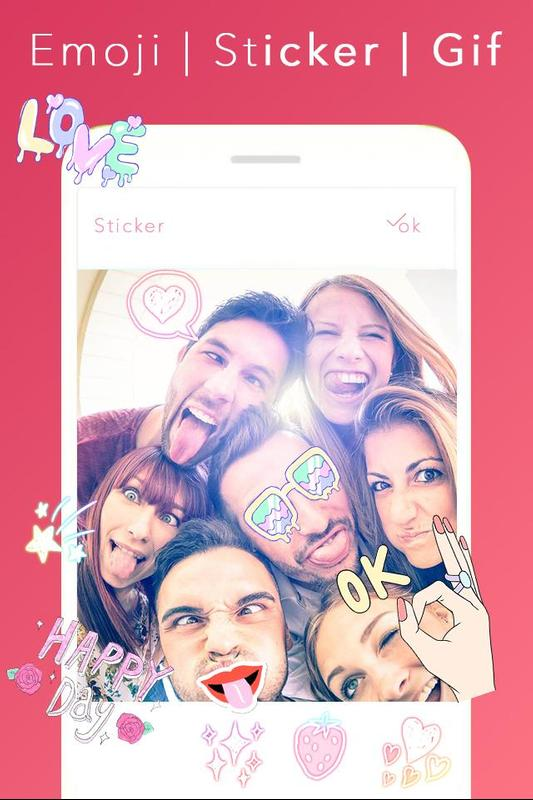 candy camera apk free download old version