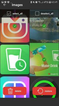 Recovery All Deleted Photos,Files,videos screenshot 5