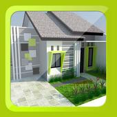Minimalist Modern Home Design icon