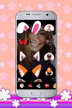 Photo Editor Snap Pic Sticker poster