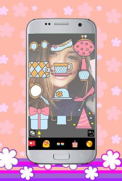 Photo Editor Snap Pic Sticker apk screenshot