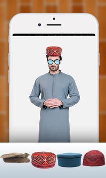 Pathan Afghan Turban Photo Editor & Changer 2018 screenshot 11