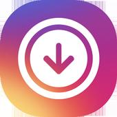 Insta Download - Video & Image icon
