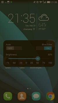 Smarter Brightness apk screenshot