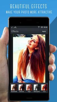 Photo Wonder - Photo Editor screenshot 4