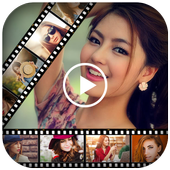 Photo Video Maker With Music-Movie Maker icon