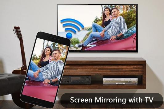 Screen Mirroring poster