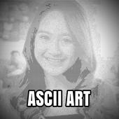 Photo to ASCII Text Art icon
