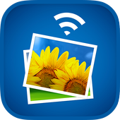Photo Transfer icon