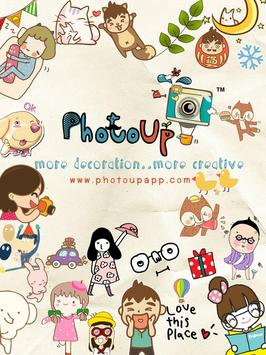 Joojee and Friends by PhotoUp apk screenshot