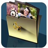 Photo Vault – Photo Hide icon
