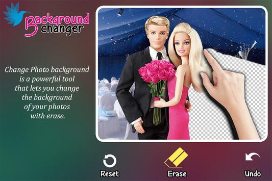 Photo Background Changer screenshot 1