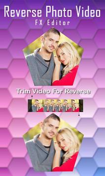 Reverse Photo Video FX Editor screenshot 11