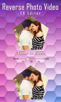 Reverse Photo Video FX Editor screenshot 3