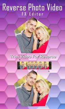 Reverse Photo Video FX Editor screenshot 4