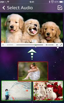 Photo To Video Maker apk screenshot